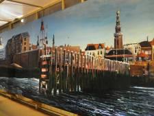 Jo Dumon Tak stopt na ruim tien jaar met Panorama Walcheren: Westkapelle wordt de laatste