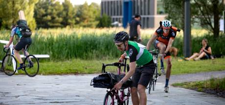 High Tech Campus in Eindhoven ideale locatie voor wielerfestival