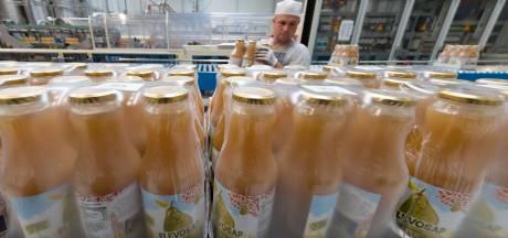 Appelsap in Nederland en België uit de schappen om gevaarlijk goedje