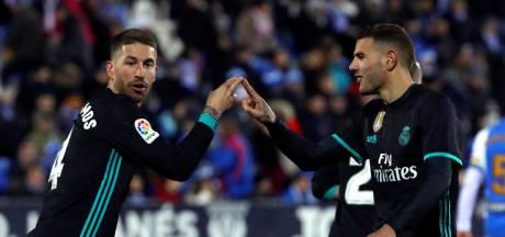 Kijk hier terug hoe Real Leganés verslaat