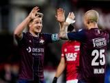 Samenvatting | Willem II stunt ook in Alkmaar en verslaat AZ
