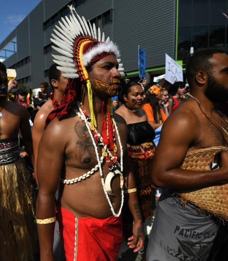 Wereldwijd meer dan 5000 betogingen voor het klimaat