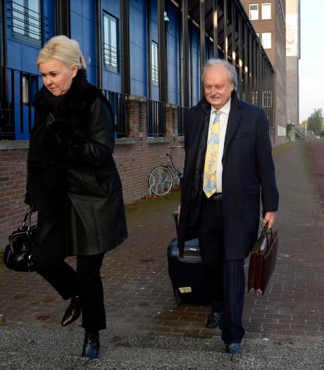 Ex-baas Eurocommerce blijft veertien dagen vastzitten