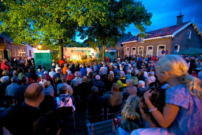 Herengrachtconcert in 2010