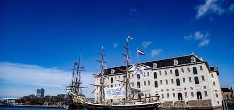 Scheepvaartmuseum krijgt vaste expositie over de haven