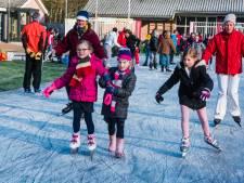 Vrijdag begint de schaatspret weer in Doorn