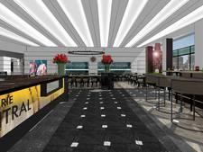 Horecanieuws: Ook brasserie van Hotel Central wordt compleet vernieuwd