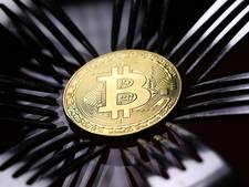 Bitcoin zakt weer onder 15.000 dollar