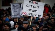 """""""Twee Italiaanse broers gearresteerd na moord op Slovaakse journalist en zijn vriendin"""""""