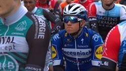 """Remco Evenepoel over verloren vriend: """"Ik fiets vandaag voor Stef"""""""