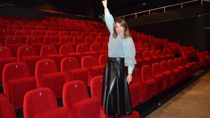 Belle Perez houdt 20ste verjaardagsconcert in 25-jarig Ninoofse Plomblom