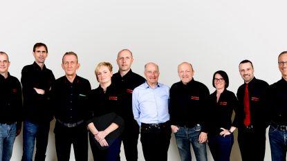 Vernieuwde sportraad schenkt 'life time award' aan voormalig wielerkampioen Willy Teirlinck