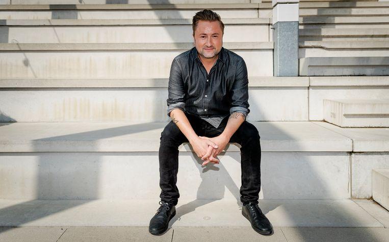 Na zeven seizoenen Expeditie Robinson verlengde RTL het contract van Dennis Weening niet. Nu keert hij terug op SBS.  Beeld ANP Kippa