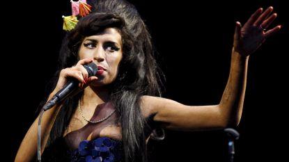 Ook Amy Winehouse wordt hologram
