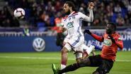 Denayer grijpt naast Franse bekerfinale - Sá Pinto krijgt C4 bij Legia Warschau - Neymar traint morgen voor het eerst weer mee