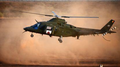 """Gezondheidstoestand van gewonde militairen in Mali is """"geruststellend"""""""