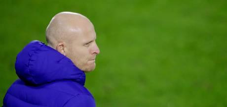 Is dit de opvolger van Sarina Wiegman bij Oranje? 'Ooit wil ik bondscoach worden'