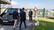 """""""Gericht op zakenmensen en luchthavenvervoer"""": Kortrijk heeft met Taxi Dominic nieuw taxibedrijf"""