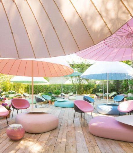 Op zoek naar 'luxe' schaduw? Deze 8 parasols hebben een bijzonder design