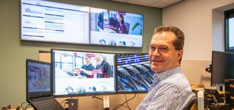 Innovatie en hightech in Nijverdal, maar dat weten nog veel te weinig mensen: 'Die bedrijven staan soms te springen om stagiairs'
