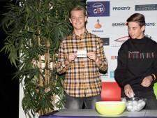 Organisatie Proxsys Cup wijkt niet af van succesformule