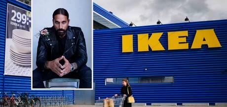 Straks ook Ikea in een parfumflesje