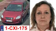 Politie en parket op zoek naar 60-jarige Myriam Bruwier