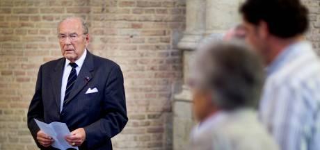 Engelandvaarder: 'Schandelijke kritiek op Wilhelmina'