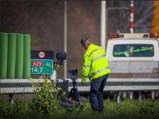 'OM verliest zaak tegen A29-boetes'