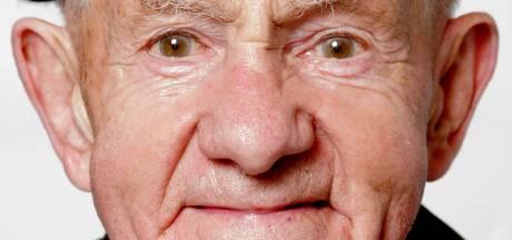 Bevrijder Roy Smart (99) overleden: logeerde jarenlang bij gastgezin in Middelrode