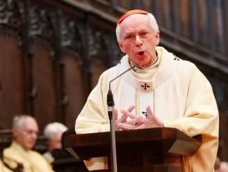 Aartsbisschop Jozef De Kesel officieel opgeroepen als getuige op assisenproces 'diaken des doods'