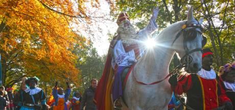 Alternatieve intochten Sinterklaas mogen ook geen doorgang vinden in Oosterhout