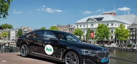 Uber krijgt concurrentie van nieuwkomer Bolt: 'We zijn geen wannabe'