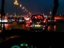 Ongevallen op A28 zorgen voor gesloten rijstrook en vertragingen