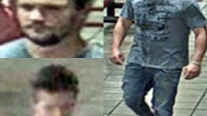 Opsporingsbericht: kent u deze man die treinbegeleidster probeerde te verkrachten?