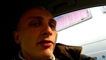 Dader filmde moordpartij om ze live uit te zenden