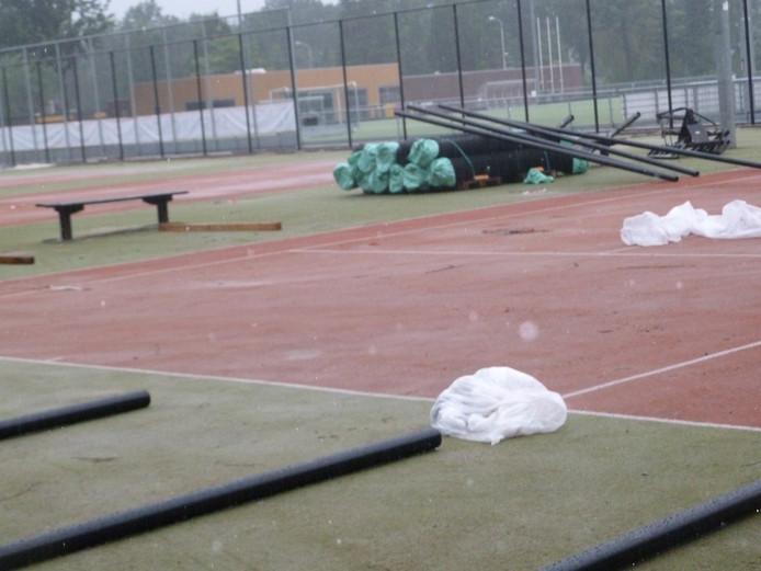 Tennisvereniging LTVB