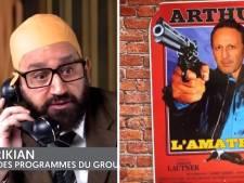 Le torchon brûle entre Cyril Hanouna et TF1 après ce sketch visant Arthur