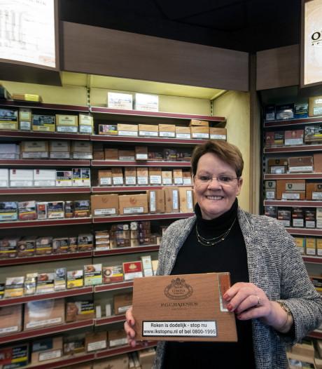 Sigaretten verkopen in Stoptober is niet fijn