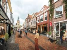 Na bestratingsblunder op de Markt gaat nu ook de rest van de binnenstad van Hattem op de schop. Bekijk hier wat er (mogelijk) verandert