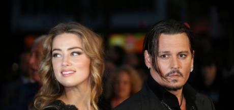 "Les fans de Johnny Depp réclament qu'Amber Heard perde son rôle dans ""Aquaman"""