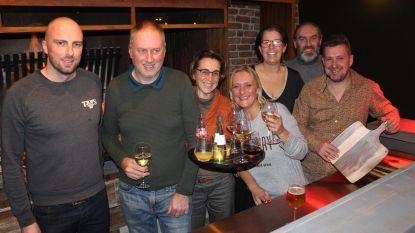 Horeca Knesselare bouwt zondag feestje: 'Tussen pot en pinte'