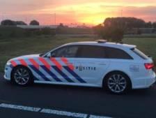 Opmerkelijke 'trip' automobilist bij Heerde: gepakt met 25 (!) keer te veel amfetamine in zijn lijf