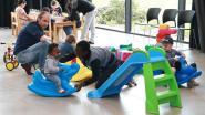 Kindjes verwelkomd op 'Dag van de kleine Hamont-Achelaar'