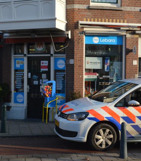 Politie zoekt getuigen overval Valkenboslaan