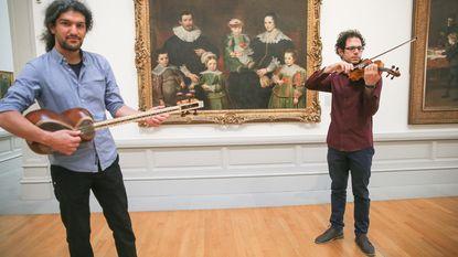 MSK en De Centrale verenigen kunst en muziek