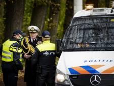 'Koning' Rutger drie kwartier vastgehouden door politie, boerenactievoerder uit Halle heeft 'dag van mijn leven'