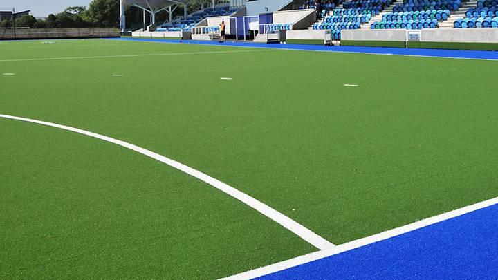 Pro League Hockey: Nieuw-Zeeland - België