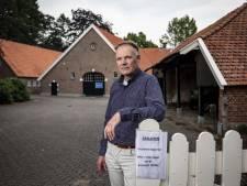 Onenigheid tussen Borne en eigenaar Meijershof gesust: 'Dit erf is van groot belang'