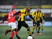 DVS'33-speler Enrico Patrick vindt nieuwe club in Utrecht